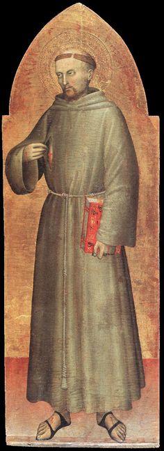 Francisco de Asis Giovanni da Milano