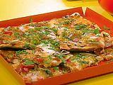 Tex-Mex Pizzas Recipe