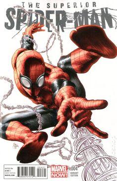 Superior Spider-Man (2012) 4B