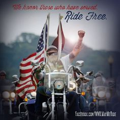 memorial day motorcycle run