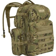 Camelbak Military BFM Backpack - Multicam - One Size: Amazon.co.uk: Sports & Outdoors