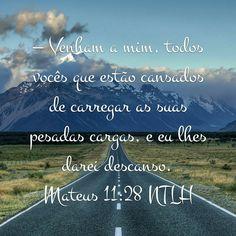 Mateus 11:28