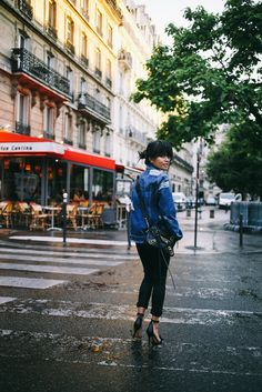 #PackingWithPaige: Paris Edition | @lusttforlife