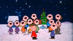 """This is the time of year when Christmas carols fill the airwaves and crèches fill front porches. We hear songs like """"Hark the Herald Angels Sing"""" and """"We Three Kings"""" played on the radio and see th..."""