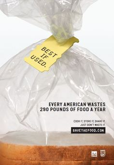 food waste campaign Reducing Food Waste Through Consumer Education, Part 2 - Center For Health Law and Policy Innovation Waste Art, Campaign Posters, Snack Recipes, Snacks, American Food, Food Waste, Food Packaging, Food Design, Food Inspiration