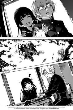 Tasogare otome no amnesia manga