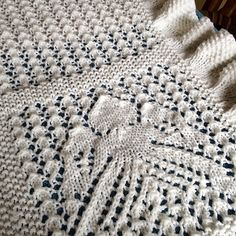 Ravelry: Gift of Angels Blanket pattern by Pauline Bilodeau