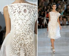 LOUIS VUITTON GREEN DRESS PICS  | And two more dresses that I found that are pretty amazing with this ...