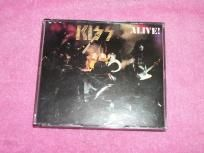 Kiss - Alive! , Free S