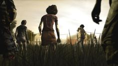 Spike Video Game Awards – Walking Dead Wins Top Prize