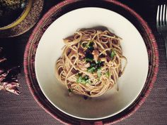 Spaghetti al sugo e seppioline | Cucinare Meglio