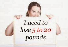 good tips for losing weight