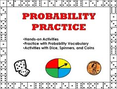 Math: Dice and Probability Essay Sample