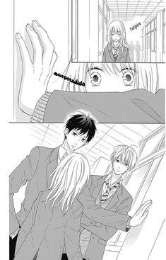 ONGOING Hinadori no Waltz. Stuck at chapter 6 in english Romantic Anime Couples, Romantic Manga, Anime Couples Manga, Cute Anime Couples, Manga Anime, Anime Love, Manga Love, Manga Girl, Manga To Read