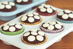 Tana Ramsay's chocolate heaven cupcakes recipe - goodtoknow