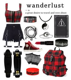 """""""Party Outfit"""" by kaiti-rose26 on Polyvore featuring Mason's, Converse, Carolina Glamour Collection, Smashbox, Forever 21 and Aéropostale"""
