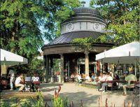 Teehaus Stuttgart