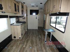 New 2016 Coachmen RV Adrenaline 26CB Toy Hauler Travel Trailer at General RV | Wixom, MI | #137051