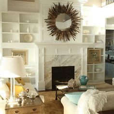 Living Room Calcutta Gold Honed Marble Design, Pictures, Remodel, Decor and Ideas