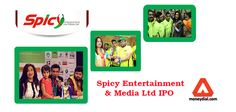 Spicy Entertainment & Media Ltd is coming with initial public offering…