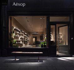 Aesop Lamb's Conduit Street by James Plumb