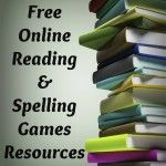 10 Free Online Reading & Spelling Game Resources
