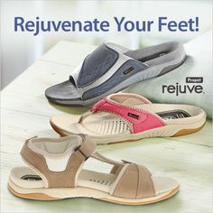 Align your feet with a more natural walk and less heel pain. Which style is for you?