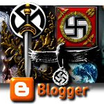 © Copyright Peter Crawford 2013 deuche heraldic 1939-1945 © Copyright Peter Crawford 2013 The Emblem of the Thule Gesell...