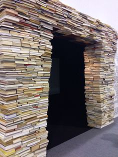 #door of #books! #evimdergisi
