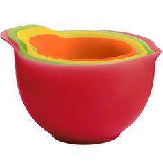 TRUDEAU SET OF 4 MEASURING CUPS