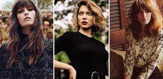 Acconciature sexy: i tagli di capelli e gli hairstyle più sensuali e hot! : Album photo - alfemminile