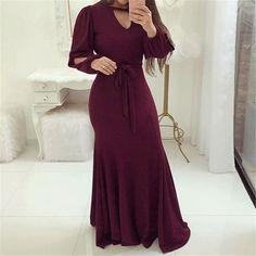 Visita nuestra tienda, Vive nuestra propuesta de un lujo que te puedes dar. Trend Fashion, Hijab Fashion, Fashion Dresses, Fashion News, Women's Fashion, Trendy Dresses, Nice Dresses, Casual Dresses, Hijab Casual