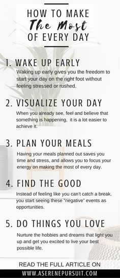 Tired of letting your days simply come and go? Take charge of your days with these tips that will help you make the most of every day and live them out with intention. Happy Thoughts, Positive Thoughts, Positive Quotes, Intuition, Self Development, Personal Development, Cold Home Remedies, Natural Remedies, Herbal Remedies