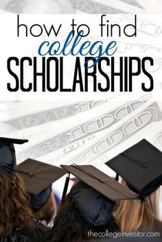 Looking for free college funding is no easy task. However, it's something you should definitely do. Here's how to find college scholarships and grants. http://thecollegeinvestor.com/16573/how-to-find-college-scholarships/