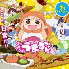 Phim Cô Em Gái Hai Mặt – Himouto! Umaru-chan