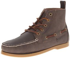 Polo Ralph Lauren Men's Barrott Oxford ** See this great image  : Men's boots