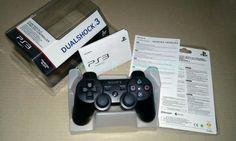 PS 3 Wireless Controller Dualshock 3