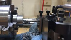 Making tailstock dies holder part 2
