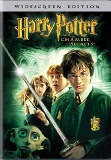 Harry Potter and the Chamber of Secrets- The 28 Best Movies From 2000-2009