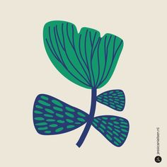 Flower Illustration Pattern, Plant Illustration, Botanical Illustration, Plant Painting, Guache, Motif Floral, Floral Illustrations, Surface Pattern Design, Botanical Art