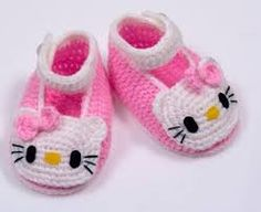 Bildergebnis für hello kitty with heart crochet