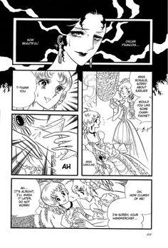 Versailles no Bara Manga Vol.9 Ch.55 Page 87