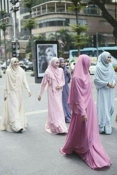 jumpsuits for women wedding hijab Muslim Wedding Dresses, Muslim Dress, Hijab Dress, Hijab Outfit, Wedding Hijab, Beautiful Muslim Women, Beautiful Hijab, Abaya Fashion, Modest Fashion