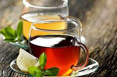 Similar to green tea, herbal tea is consumed because it can give many benefit depends on the ingredient it was made of. Here is a brief information about green tea and herbal tea. Tea Recipes, Healthy Recipes, Healthy Foods, Lotion Recipe, Tea Benefits, Health Benefits, Liquid Diet, Natural Remedies, Herbalism