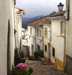Portalegre (old street) - Portugal