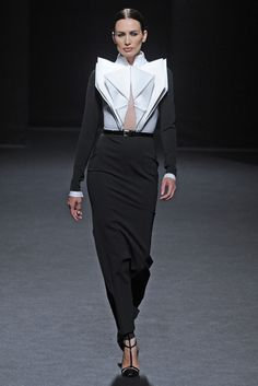 first look at Stephane Rolland