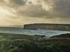 Arch lord Gorge, Great Ocean road, Australia  <3 roadtrip!