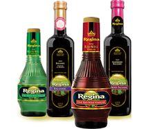 Regina Vinegar