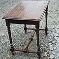 Eclaircir un meuble en bois foncé de manière naturelle