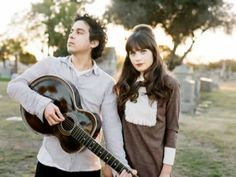 ▶ Please, Please, Please Let Me Get What I want - She & Him - YouTube